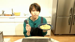 【会員限定】2020年11月23日放送 北村諒の「今日、なに食べたい?」【#1】