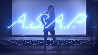 【ぽるし】A.S.A.P. 踊ってみた【Dance F