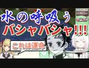 リオン様のキメハラにより渾身の炭治郎を披露する椎名唯華【にじさんじ切り抜き】