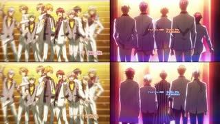 TVアニメ『A3!』OP まとめ + 同時再生