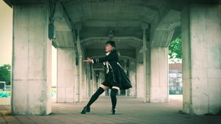 【ももかん】 [A]ddiction【踊ってみた】