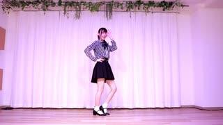 【しゅな】Girls【踊ってみた】
