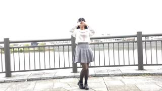 【桜華】GIFT【踊ってみた】