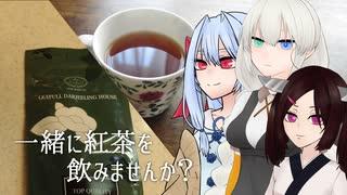 【飲み物祭2020】一緒に中国紅茶を飲みま