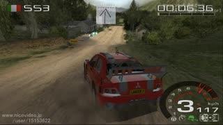 [TAS]WRC Rally Evolved exラリー・イタリア