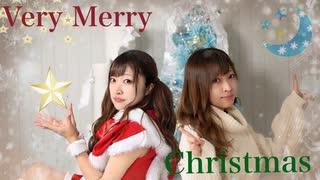 【ぱん。】ベリーメリークリスマス 踊っ