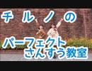 【えんり×☆ゆーか☆】チルノのパーフェクトさんすう教室 【踊...