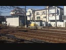 【120km/hの車窓】京急本線 京急川崎→横浜 快特 2100形 車窓 右側