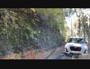 【車載動画】静岡県道60号をドライブ part2【険道】