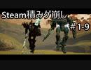【実況】Steam積みゲ崩し1-9【DAEMON X MACHINA】