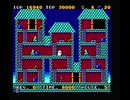MSX BASICでデーモンクリスタルを作ってみた