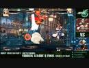 【YOUDEAL LEAGUE 6】オフライン決勝トーナメント 【GUILTY GEAR Xrd REV 2】(part1/2)