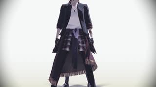 【MMD杯ZERO3予告動画】Secret Answer【MM