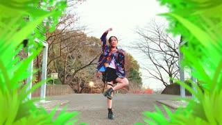 【ぽるし】ANIMAる【いろいろ踊ってみた】