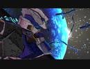 【MMD杯ZERO3予告動画】 いつか見た世界へ_OP