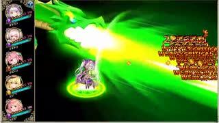 【花騎士】RE:エノテラとアグロステンマ攻略【水影の騎士EX破級】