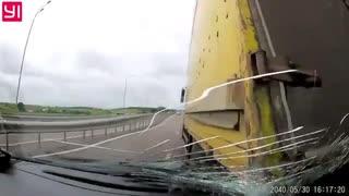 世界の交通事故動画集48