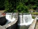 円筒分水(片貝川右岸)