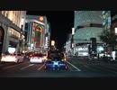 【LUIMX DC-S5】車載動画~東京都心の夜景より