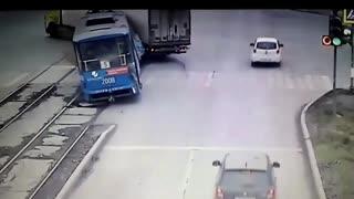 【閲覧注意】激しい事故動画53