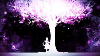 夜空に咲く星の詩 / Miku & Luka - okame