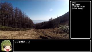【RTA】安達太良山リアル登山アタック (