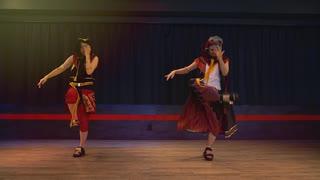 【ツイステ】バケモノダンスフロア踊って