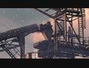 【LC:AZE】 snow veil 【オリジナル曲】