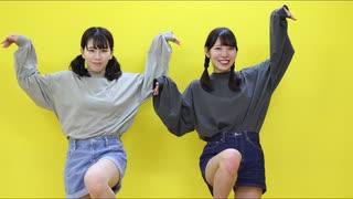 【ささミ】愛×愛ホイッスル【踊ってみた】