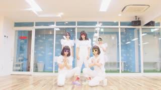 【コピユニWEST】ラッキィスペシャル【踊