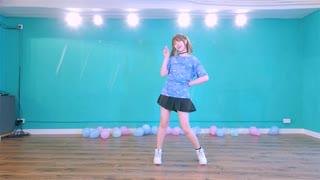【初投稿】ハッピーシンセサイザ 【踊って