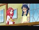 Go!プリンセスプリキュア 第28話 心は一緒!プリキュアを照らす太陽の光!