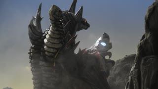 ウルトラマンZ 第24話「滅亡への遊戯」