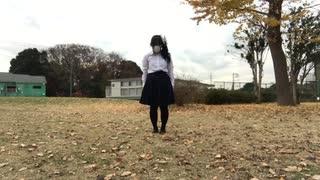 【栗花落カナヲ】メリュー踊ってみた【コ