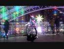 【MMD】博多駅でスターナイトスノウ【YYB式初音ミク/1080p】