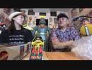 「黄金バット」の話から 2Sカメラオンリー動画
