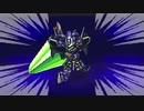 【スパロボMAD】ラフトクランズ・Fモードコンビネーション【スパロボJ】【OG新作に青ラフト出して!(懇願)】