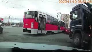 【閲覧注意】激しい事故動画55