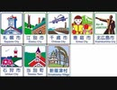 【2020令和】北海道カントリーサイン画像集【179市町村】