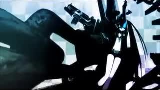【Adolescent】ブラック★ロックシューター歌いましたのサムネイル