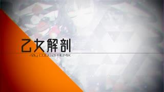 乙女解剖 (r0y CODE:01 REMIX)のサムネイル