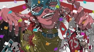 フェイキング・オブ・コメディ(feat. Ado) / jon-YAKITORYのサムネイル