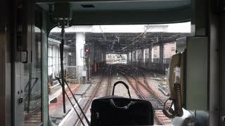 【黄色い】【前面展望】西武新宿線急行 小平→所沢【電車】