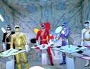 百獣戦隊ガオレンジャー Quest7「夢が語る!!」