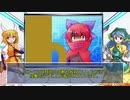 【第12回東方ニコ童祭Ex】【SCP紹介】まゆけーきのアトリエSCP vol.4【SCP-173】