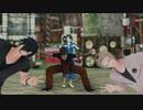 【MMD刀剣乱舞】伊達組でcLickcRack(お着換えあり)【モーショントレース】【MMD-PVF7】