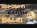 【kenshi】アリスの聖剣霧雨ランデブー 38話目【ゆっくり実況】