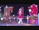 【サンタさんで】好き!雪!本気マジック 踊ってみた【るなち】