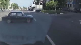 【閲覧注意】激しい事故動画56