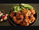 【クリスマスチキン】冬の鶏もも祭り。2種【チーズ白菜カルビ】